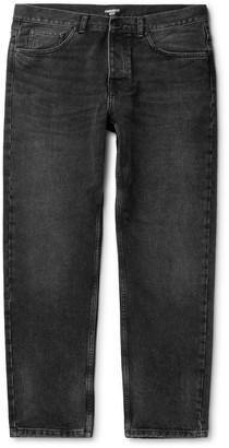 Carhartt Wip Newel Tapered Denim Jeans