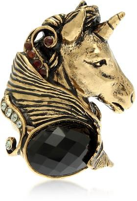 Alcozer & J Unicorn Ring
