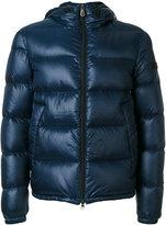 Peuterey classic padded coat