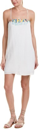 French Connection Women's Melissa Cotton Dress