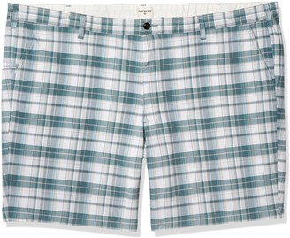 Dockers Big and Tall Classic Fit Perfect Short