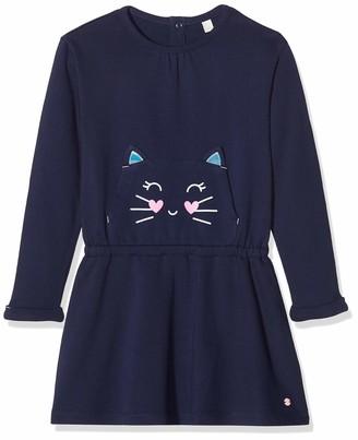 Esprit Girl's Rq3101312 Knit Dress
