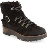 Bos. & Co. 'Gail' Waterproof Platform Boot (Women)