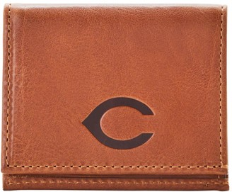 Dooney & Bourke MLB Reds Credit Card Holder