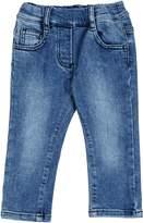 Eddie Pen Denim pants - Item 42427801