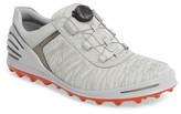 Ecco Men's Cage Pro Boa Golf Shoe