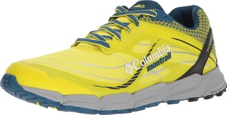 Columbia Men's CALDORADO III Trail Running Shoe