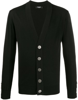 Balmain Knitted Cardigan