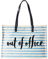 Kate Spade California Dreaming Out Of Office Beach Sam