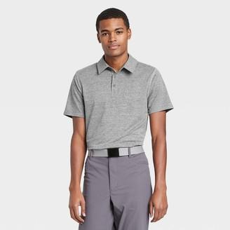 Men' Jerey Golf Polo hirt - All in MotionTM