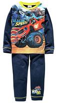 Nickelodeon Blaze Snuggle Fit Pyjamas - 18-24 Months