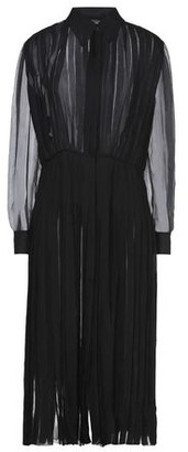 Prada 3/4 length dress