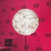 Ingo Maurer - knuller floor lamp by ingo maurer