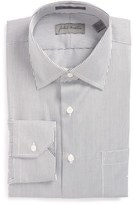 John W. Nordstrom Traditional Fit Non-Iron Dress Shirt
