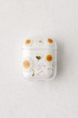 Urban Outfitters Oops-A-Daisy Hard Shell AirPods Case