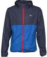 Animal Mens Lightweight Jacket Blue