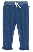 Splendid Infant Boy's Cotton Jogger Pants