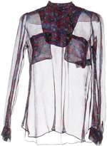Jil Sander Navy Shirts - Item 34728543