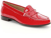 Jack Rogers Quinn Scalloped Loafers