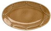 Berry  &  Thread Oval Platter, Medium