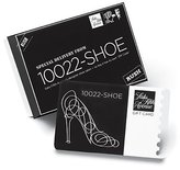 10022-SHOE $500 Gift Card