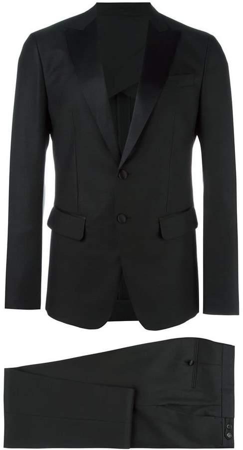 DSQUARED2 London two-piece tuxedo