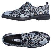 Miista Lace-up shoe