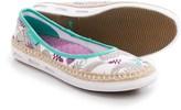 Columbia Vulc N Vent Bettie Shoes (For Women)
