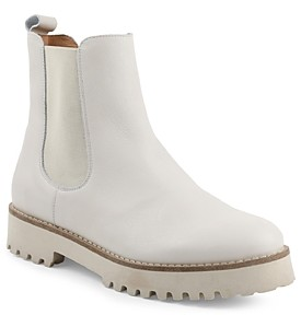 Andre Assous Women's Peggy Croc-Embossed Ankle Boots