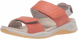 Ecco Women's X-Trinsic Leather Sandal