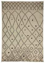 Solo Rugs Moroccan Collection Oriental Rug, 6' x 8'9""