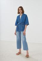 MiH Jeans Finn Kimono