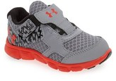 Under Armour Toddler Boy's Engage Ii Athletic Shoe