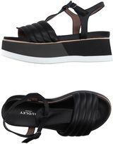 Audley Sandals