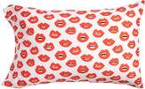 SCRIBBLE Scribble Lips Pillowcases