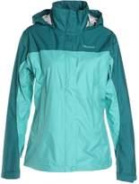 Marmot PRECIP Hardshell jacket waterfall/deep lake