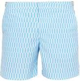 Orlebar Brown Bulldog Hermosa mid-length swim shorts