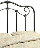 Monarch Ornate Headboard