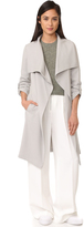 Soia & Kyo Ornella Draped Jacket