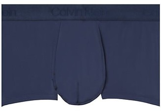 Calvin Klein Underwear Low-Rise Trunks