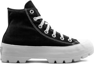 Converse CTAS high-top sneakers