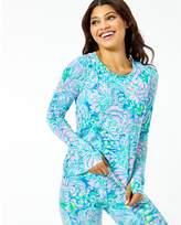 Lilly Pulitzer UPF 50+ Luxletic Renay Sunguard