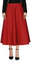 Golden Goose Deluxe Brand 3/4 length skirts - Item 35292509