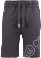Crosshatch Men's Pacific Jog Shorts - Magnet