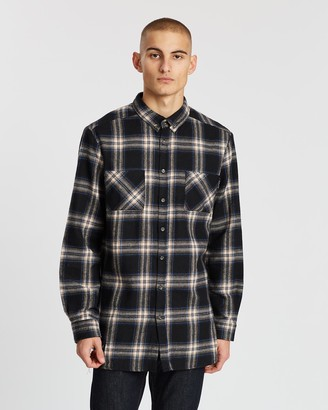 Crate Flannel Shirt
