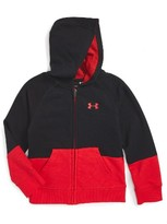 Under Armour Boy's Colorblock Hoodie