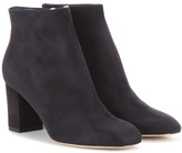 Loro Piana Liza suede ankle boots