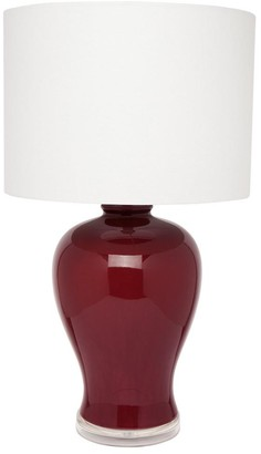 Cafe Lighting Ruby Table Lamp