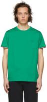 Moncler Green Pocket T-Shirt