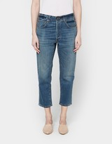 6397 Shorty Jean in Classic Vintage